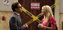 Photos : Big Bang Theory 2x01, Sarah Connor 2x01